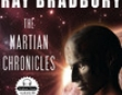 The Martian Chronicles (Unabridged)