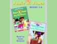 Junie B. Jones Collection: Books 3-4 (Unabridged)