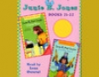 Junie B. Jones Collection: Books 21-22 (Unabridged)