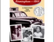 The Watsons Go to Birmingham - 1963 (Unabridged)