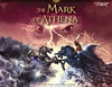 The Mark of Athena: The Heroes of Olympus, Book 3 (Unabridged)