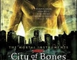 City of Bones: The Mortal Instruments, Book 1 (Unabridged)