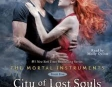 City of Lost Souls: The Mortal Instruments, Book 5 (Unabridged)