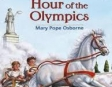 Magic Tree House #16: Hour of the Olympics (Unabridged)