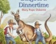 Magic Tree House #20: Dingoes At Dinnertime (Unabridged)