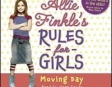Moving Day: Allie Finkle's Rules for Girls, Book 1 (Unabridged) [Unabridged  Fiction]