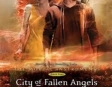 City of Fallen Angels: The Mortal Instruments, Book 4 (Unabridged)