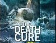 The Death Cure: Maze Runner Series #3