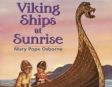 Magic Tree House #15: Viking Ships At Sunrise (Unabridged)