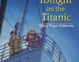 Magic Tree House #17: Tonight On the Titanic (Unabridged)