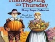 Magic Tree House #27: Thanksgiving On Thursday (Unabridged)
