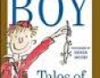 Boy: Tales of Childhood (Unabridged)