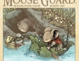 Mouse Guard Role Playing Game Boxed Set
