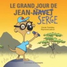 Le Grand Jour De Jean-Serge (French)