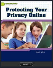 Protecting Your Privacy Online