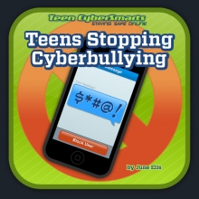 Teens Stopping Cyberbullying