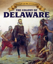 The Colony of Delaware