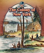 The Colony of New York