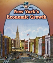 New York's Economic Growth