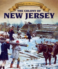 The Colony of New Jersey