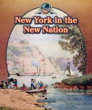 New York in the New Nation