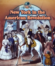 New York in the American Revolution