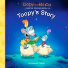 Toopy and Binoo: Toopy's Story