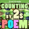 Counting by 2s Poem