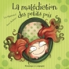 La malediction petits pois (French)