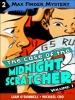 Max Finder  #1.2: The Case of the Midnight Scratcher