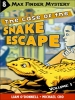 Max Finder  #1.8: The Case of the Snake Escape