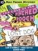 Max Finder #4.10:The Case of the Pinched Pooch