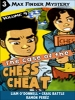 Max Finder #4. 3: The Case of the Chess Cheat