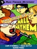 Max Finder #4. 4: The Case of the Mall Mayhem