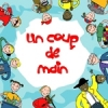 Un coup de main (French)