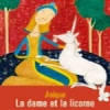 Anique, la dame et la licorne (French Read-Along)