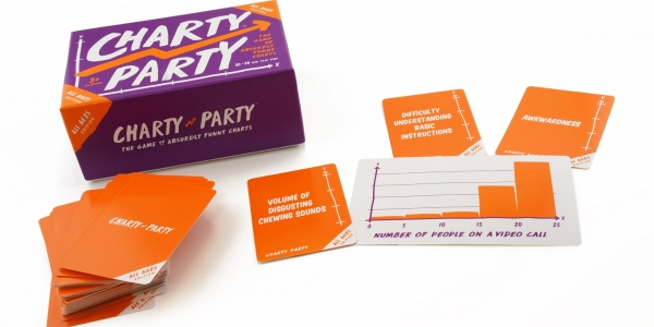 Charty Party
